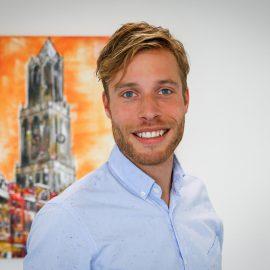 Martijn Baan – Hofman