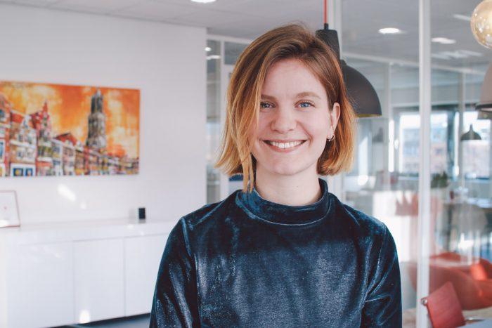 Lisa van Dijck