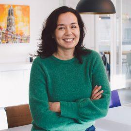 Bianca Sanches
