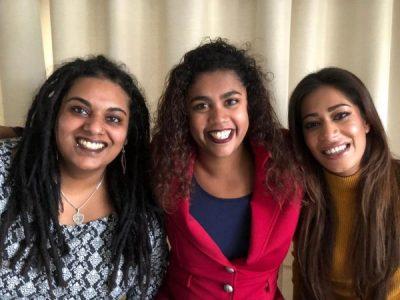 Sri Lanka – DNA ontvangt steun van Linxx