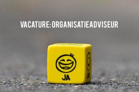 Vacature-organisatieadviseur