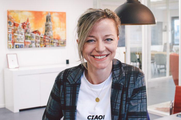 Annette Looijestijn
